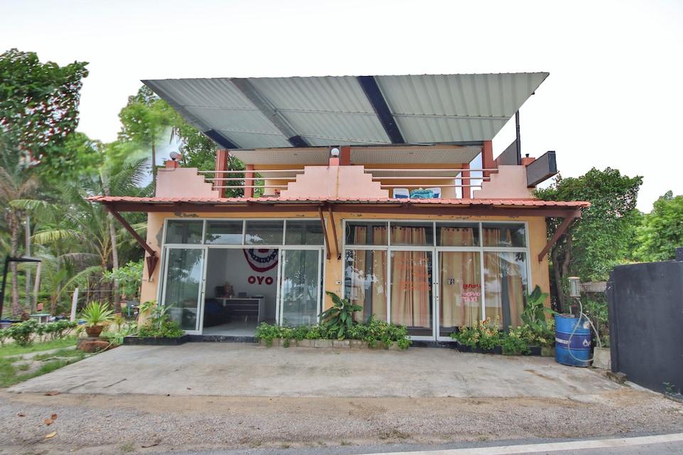 OYO 1120 The Royhanna Beach Home