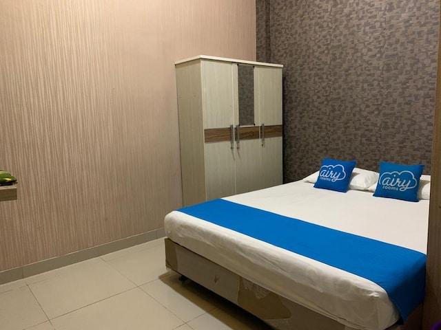 OYO 3854 Pama Syariah Inn