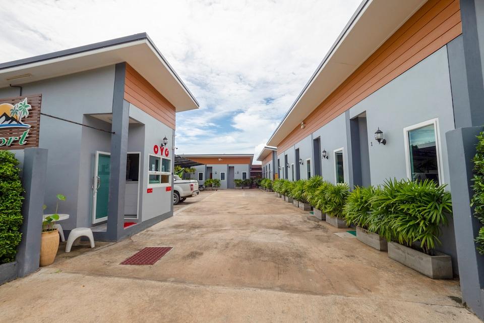 OYO 1121 Phuree Resort
