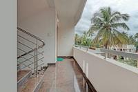 OYO 74735 Meridian Apartments