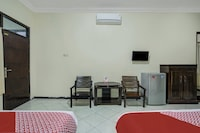 OYO 3862 Hotel Pandan Wangi
