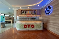 OYO 1123 The One Healthcare And Apartment