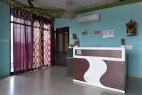 OYO 74775 Hotel Shivam