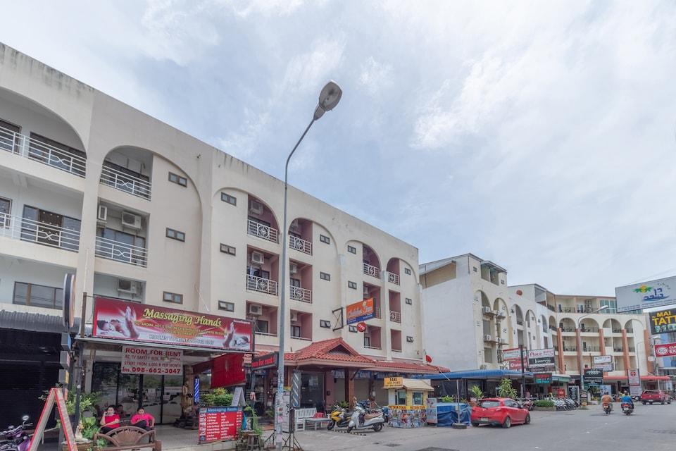 OYO 1125 Chokdee Inn