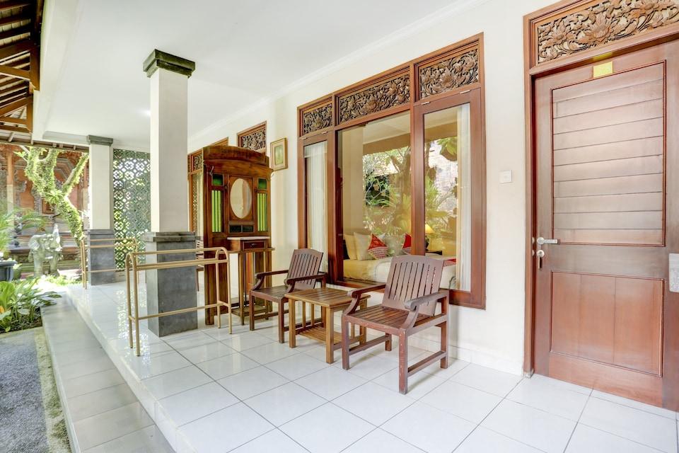 OYO 3868 Puri Mango Hotel, Sanur, Bali
