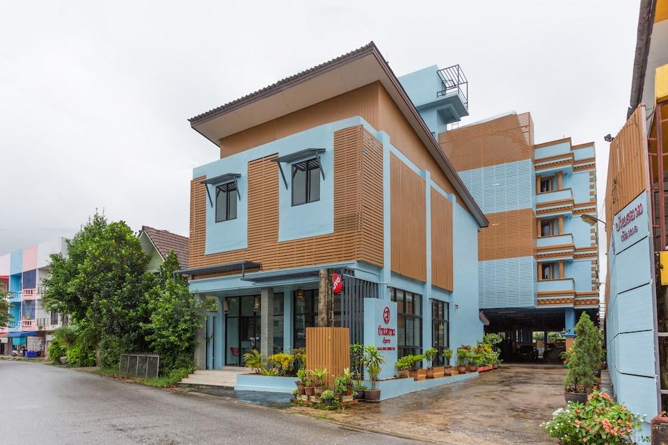 OYO 1127 Baan Siam Hotel, Chiang Rai City P1, Chiang Rai