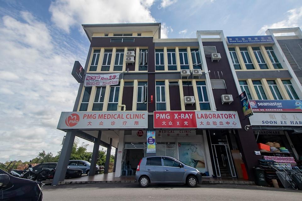 OYO 90094 Hi Inn 3, Sibu, Sibu