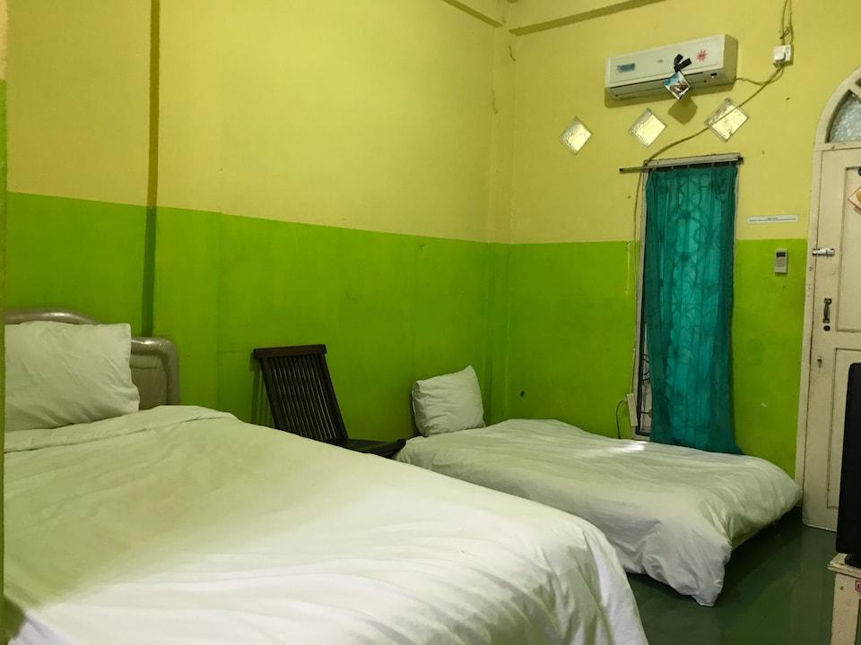 OYO 3874 Rere Residence Syariah