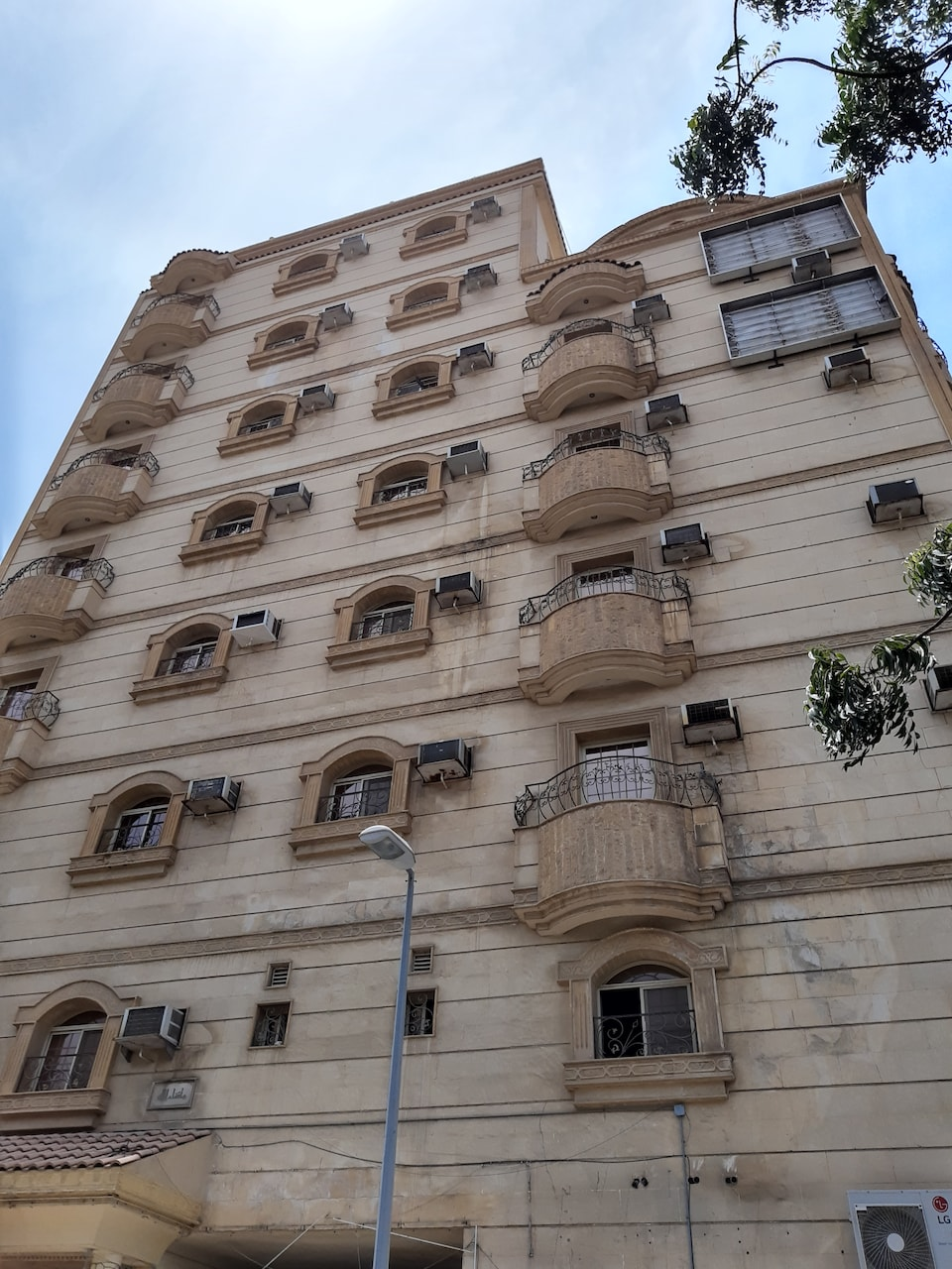 OYO 541 The Mar Furnished Apartments