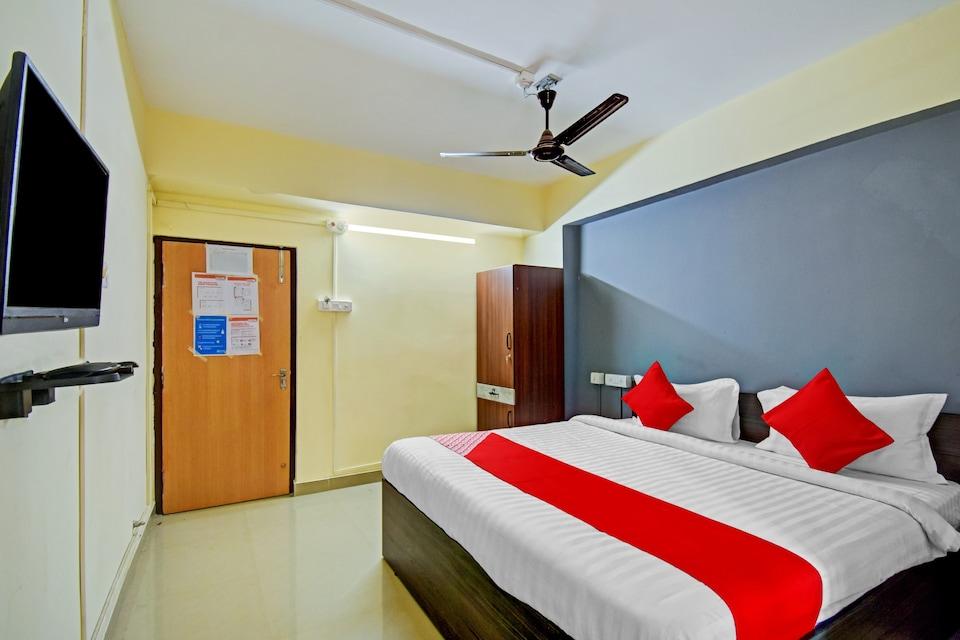 OYO Flagship 74827 Hotel Indarkala Inn