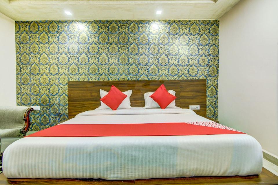 OYO 74839 Bharat Hotel, Rohtak, Rohtak
