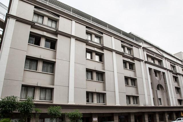 OYO 6304 Hotel Abode