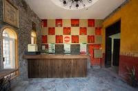 OYO Hotel Villas De San Miguel Media Luna