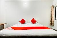 SPOT ON 74869 Manesar Hotel