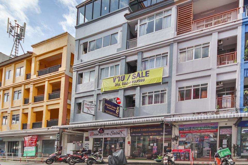 OYO 1134 Baan Zarn Guesthouse, Patong P1, Phuket