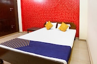 SPOT ON 74905 Hotel Bk