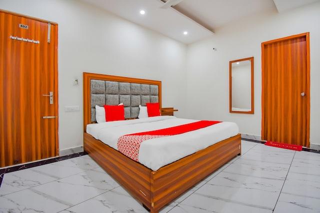 OYO 74940 Hotel Rest Inn