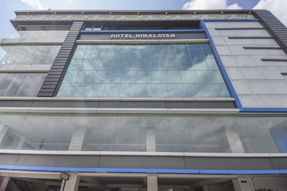 CAPITAL O74954 Hotel Himalayan