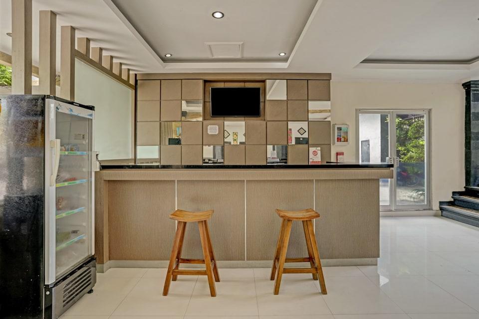 OYO 3904 Kiki Residence Bali, Denpasar, Bali