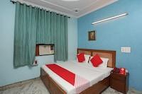 OYO Flagship 10113 Hotel Stay