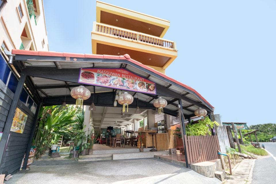 OYO 1151 Massuwan House, Karon P1, Phuket