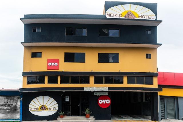 OYO Hotel Merida
