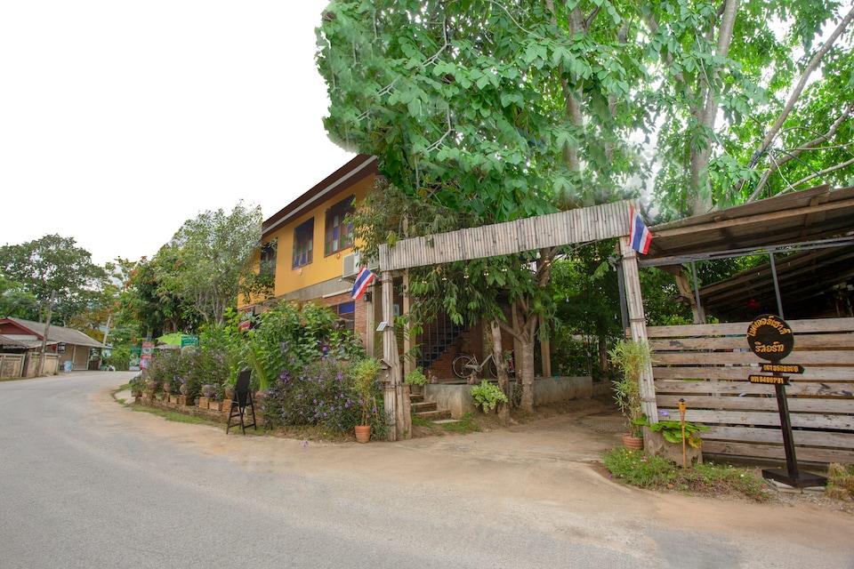 OYO 1155 Bikers House And Enduro Tours Chiang Mai, Chonprathan P2, Chiang Mai