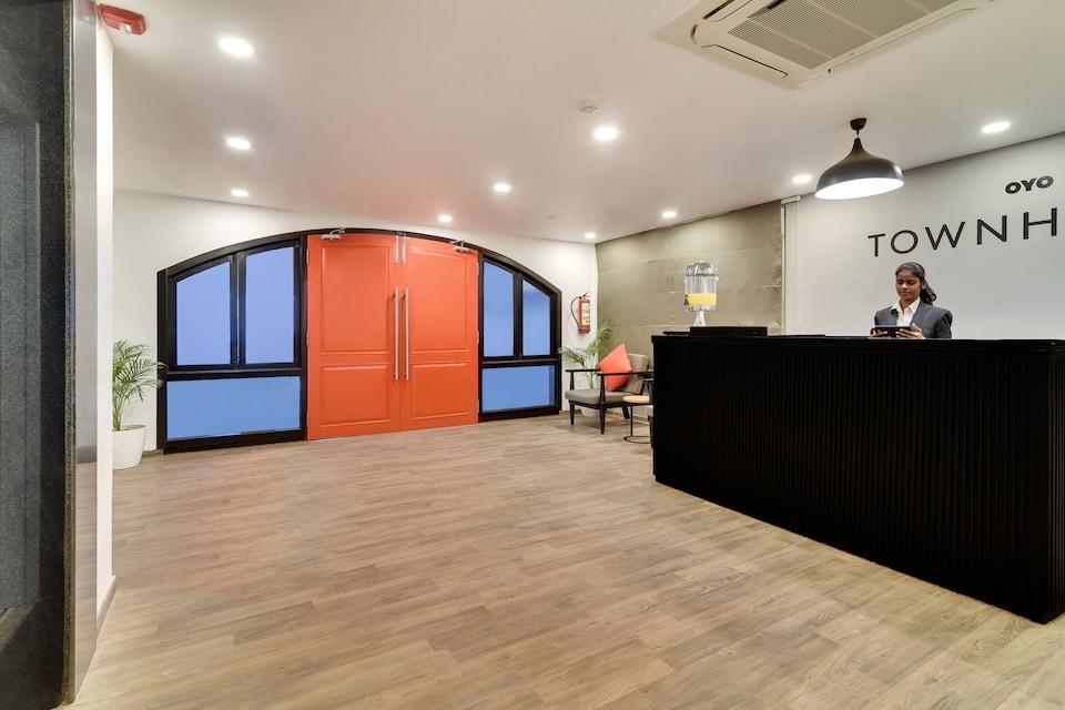 OYO Townhouse 174 Gandhipuram, Gandhipuram Coimbatore, Coimbatore
