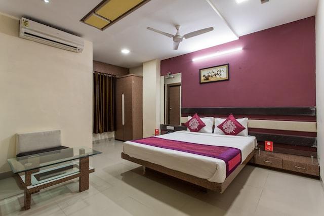OYO 6320 Shri Balaji Avenue