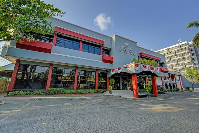 OYO 3934 Hotel Istana Syariah