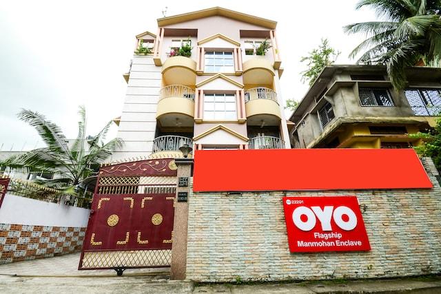 OYO Flagship 22201 Manmohan Enclave