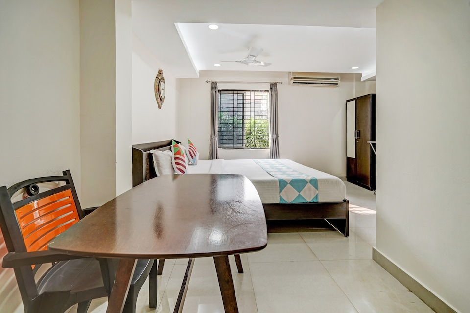 OYO Townhouse 64511 Prime Residency