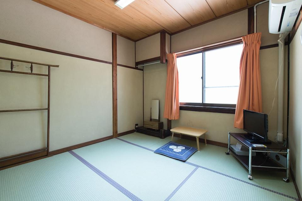 OYO 44831 Yamamoto Ryokan, Central Fukuoka, Fukuoka
