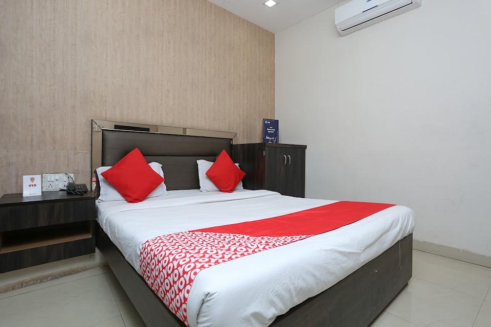 OYO 6325 Hotel Kiran