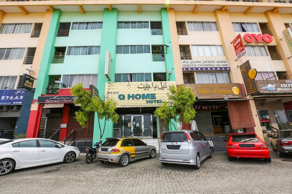 OYO 90099 G Home Hotel, Kota Bharu, Kelantan., Kota Bharu, Kota Bharu