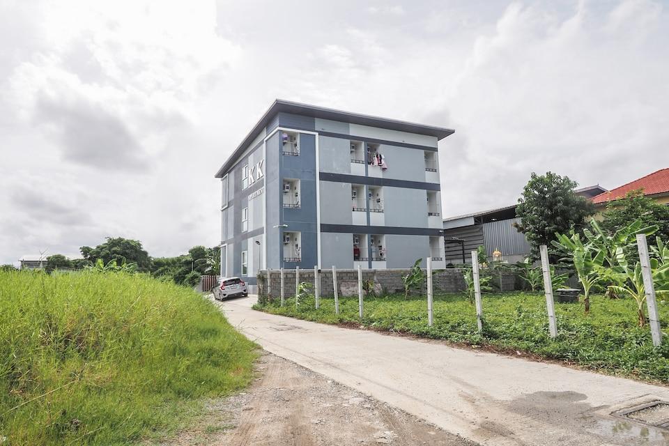 OYO 1159 K&k Apartment