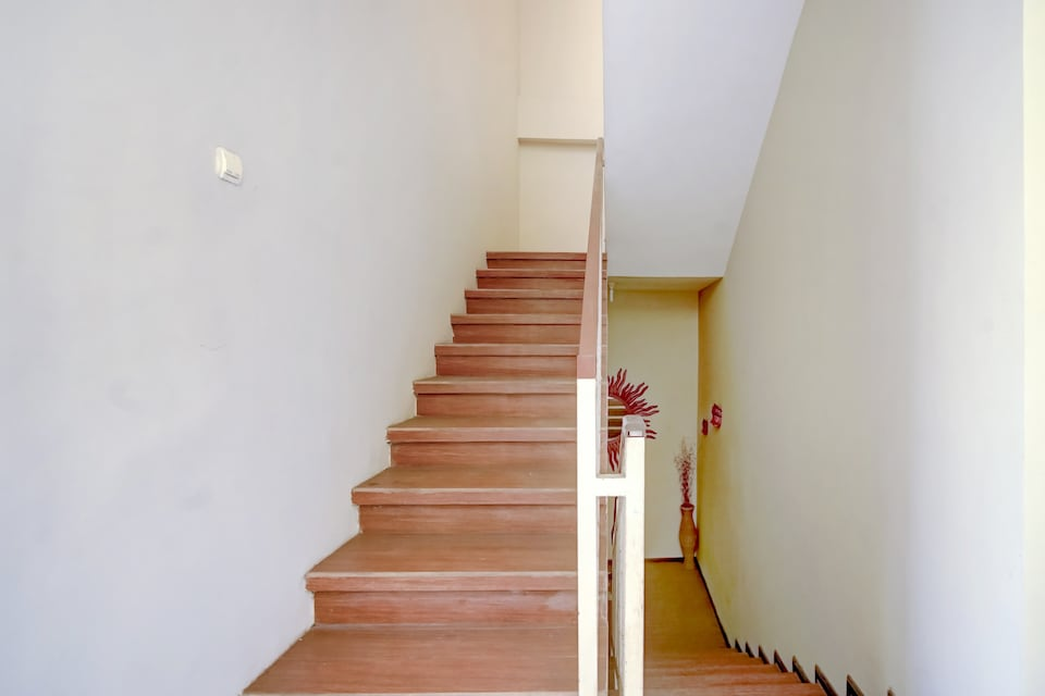 OYO 3939 Omahkoe Guest House Syariah