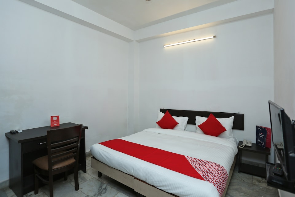 OYO Flagship 14059 Raghav Hotel, Ghaziabad City, Ghaziabad