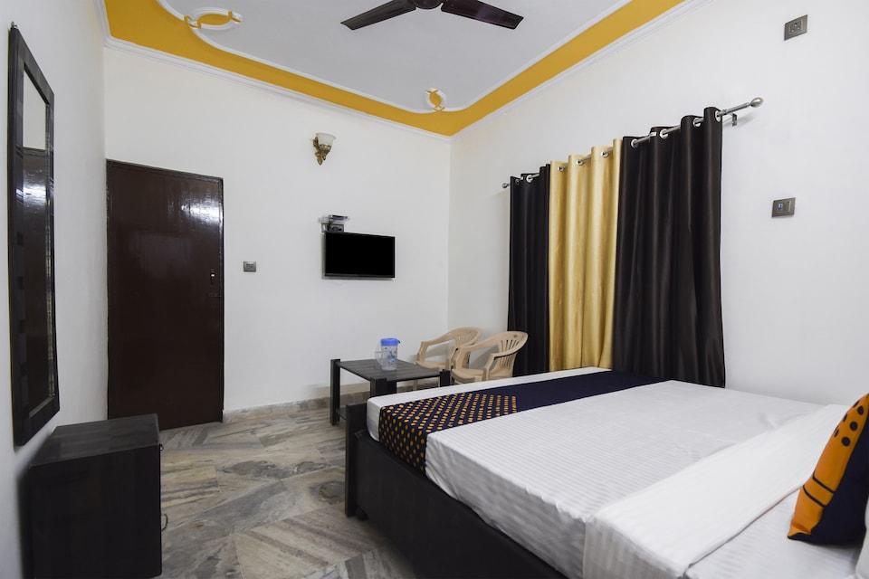 SPOT ON 75169 Rishi Guest House, Chakrata Road Dehradun, Dehradun