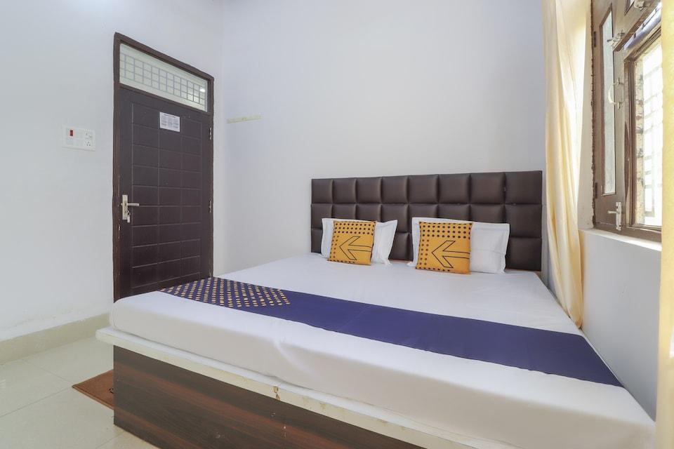 SPOT ON 75178 Hotel Arman