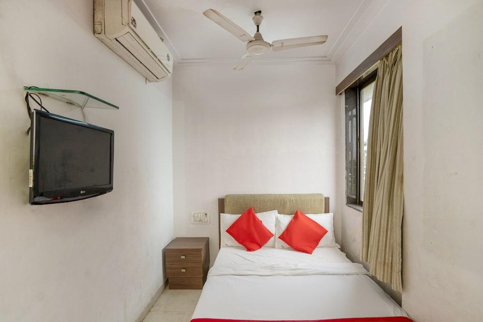OYO 75196 Delight Inn 2, Andheri West, Mumbai