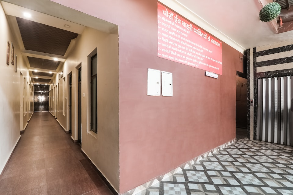 OYO 75205 Hotel Samrat