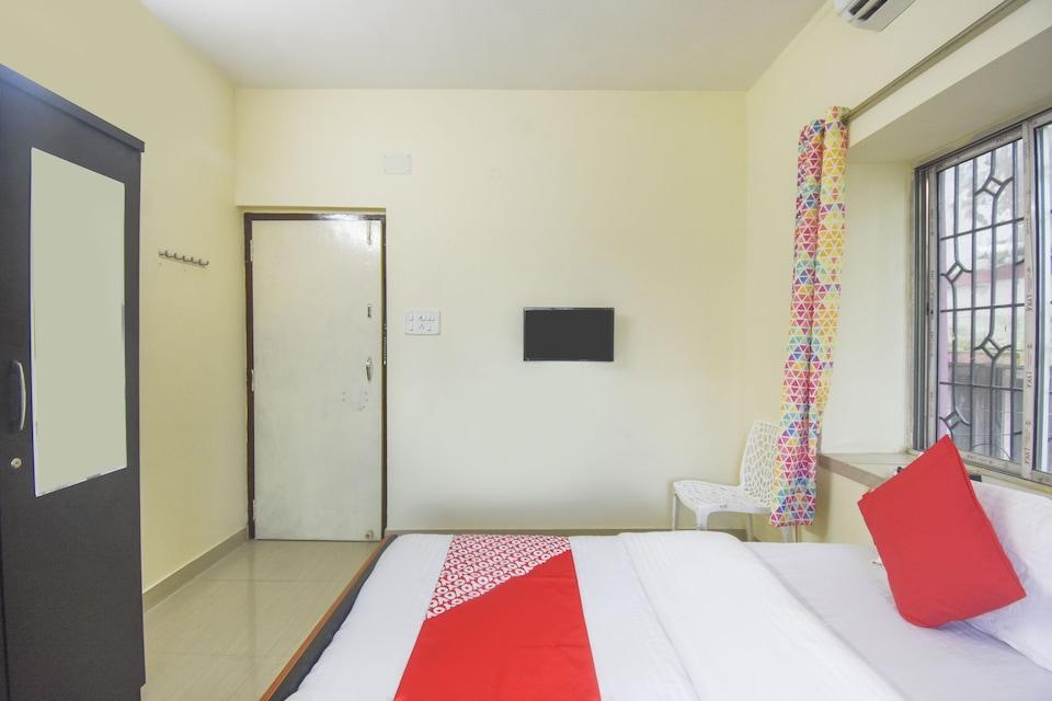 OYO 75220 Comfort Rooms