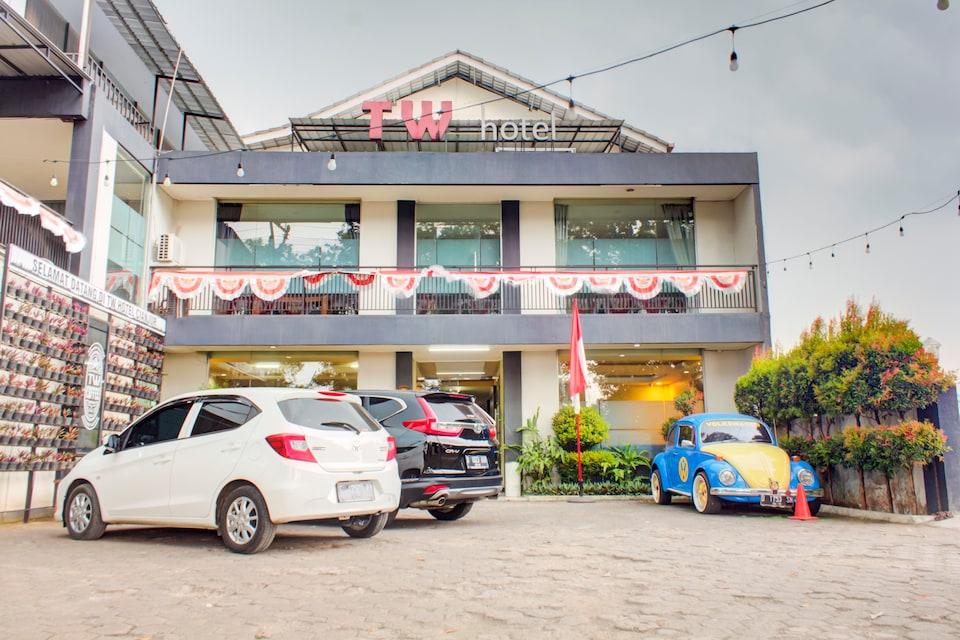 OYO 3951 Hotel Tw Rancagoong
