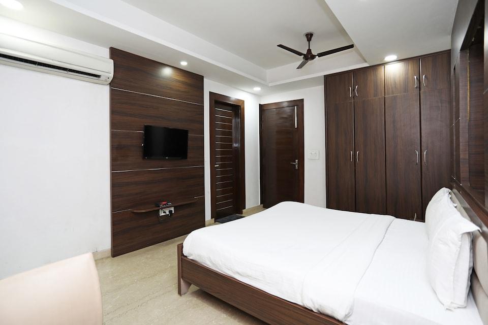 SPOT ON 75236 Shree Dm Guest House, Padav, Gwalior