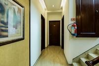 CAPITAL O75252 Comfort Inn