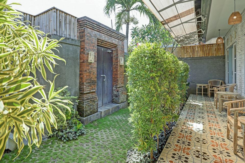 OYO 3958 Pondok Ayu Homestay, Canggu, Bali