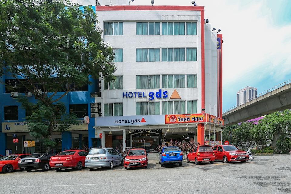 OYO 90101 Gds Hotel Titiwangsa
