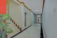 OYO 3963 Safira Homestay Syariah
