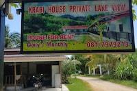 OYO 1169 Krabi House Private Lake View